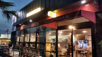함덕해수욕장 맛집 함덕찜에서 한잔!@