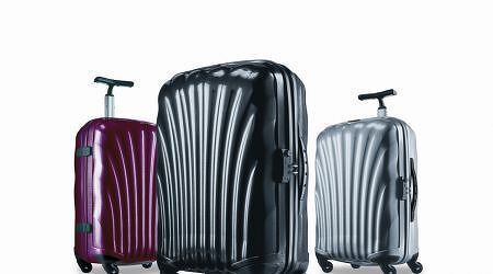 "Samsonite Black Label Cosmolite 27"" Spinner Luggage"