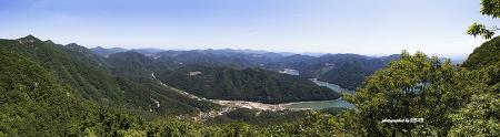 담양 추월산 등산