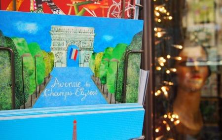 [Paris] 12월, 파리 여행하려는 사람들에게 필요한 요약정보