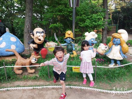 부산 아이들과 가볼만한 숲놀이터&문화공원