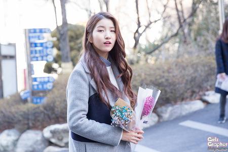 [PHOTO] 160226 성신여대 입학식 - 여자친구 소원 by Girls Grapher