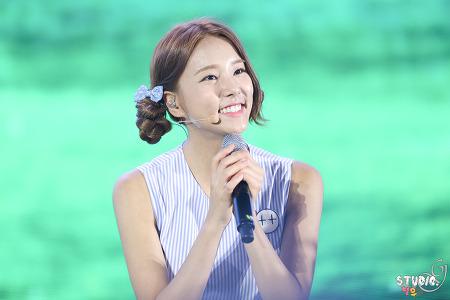 16.07.23 라붐 코엑스 SBS러브FM언니네라디오 by. 철우