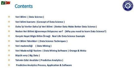 [Dr. Abdul Ahad Abro] Data Science & Predictive Analytics 데이터 과학과 예측분석