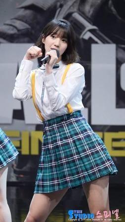 170122 콜오브듀티 아시아 챔피언십 오마이걸 비니 유아 아린 직캠 by 스피넬