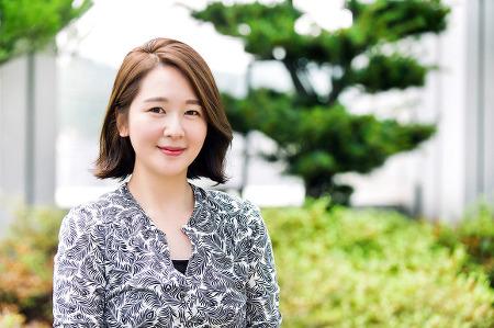 소녀같은 감성과 매력을 가진 그녀와의 '완벽한 만남', 정미정 PR 컨설턴트