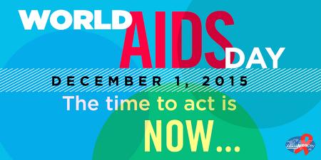 2015 카운팅 HIV/AIDS