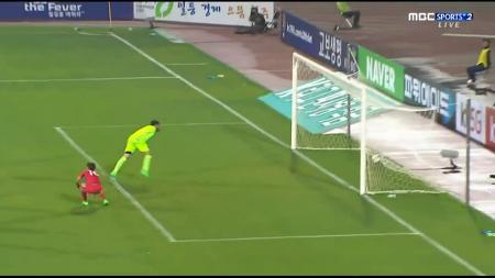 이승우 골 2017.05.11 대한민국 v. 우루과이 U-20