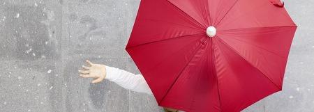 장마철에는 햇빛도 없고, 습도도 높아 우리의 건강이 위험하다?