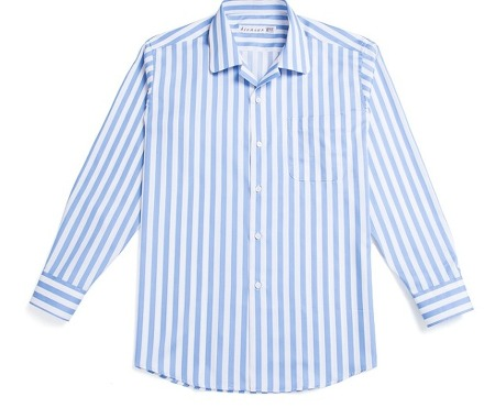 남자 파자마셔츠 ! 비앙쉬르 파자마 셔츠!