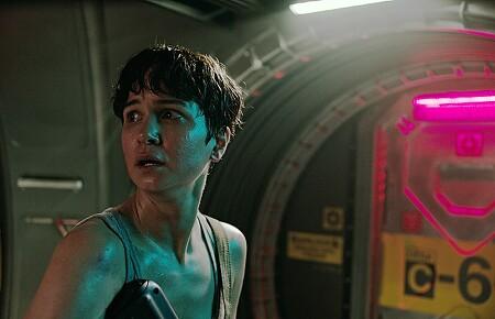 에이리언: 커버넌트 (Alien: Covenant, 2017)