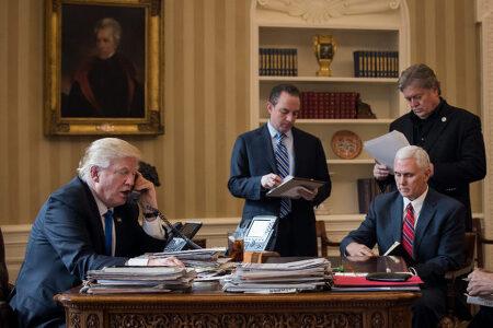 트럼프 대통령 방한과 FTA에서의 자동차 산업