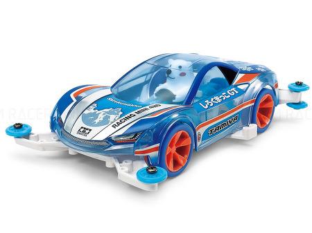 현실 속에 등장한 장난감 자동차 영상들