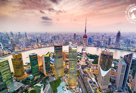 [삼양 in 중국] 중국이 나서면 왜 세계가 출렁일까?