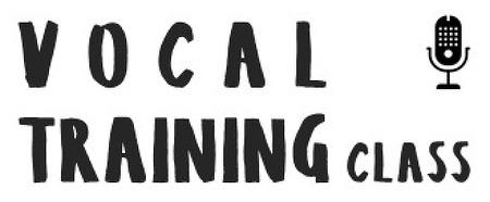 [보컬트레이닝 강의] Vocal Training Class