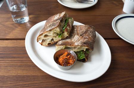 180522 _ '타르틴 토스트바 (Tartine Toast Bar)' @Ryse Autograph Collection (라이즈 오토그래프 컬렉션)