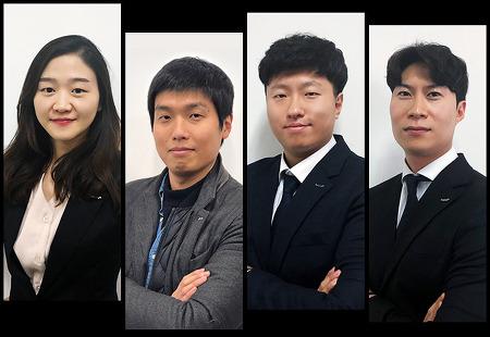 들어둬서 나쁠 것 없는 신입사원 3남1녀의 '취업꽃길' 토크!