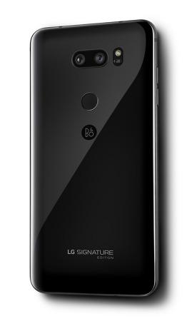한정판 LG 초프리미엄 스마트폰 시그니처 에디션 스펙 어때?