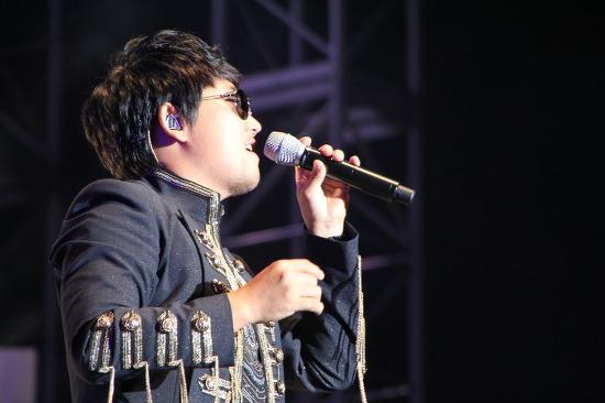 [사운드캣 엔도서소식] 이승철콘서트-러브크로스 2012 용산전쟁기념관
