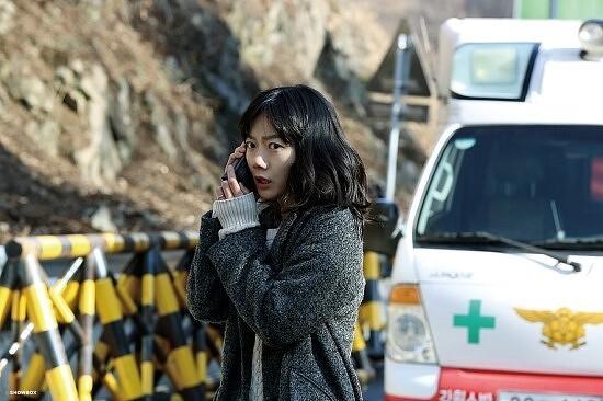 로카르노 국제영화제에 공식 초청된 영화 터널(피아짝 그란데 부문 한국 최초 초청)