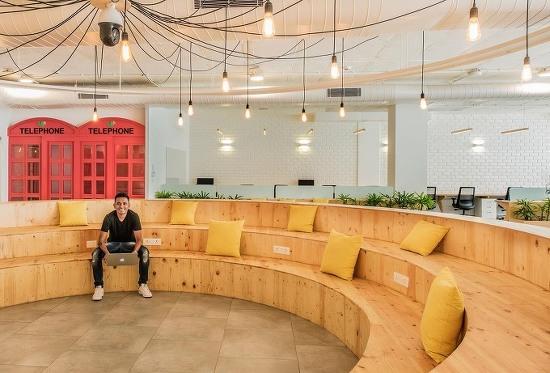 """*젊고 역동적인 """"룩업"""" 본사-[ Bhumiputra Architecture ] Lookup HQ"""