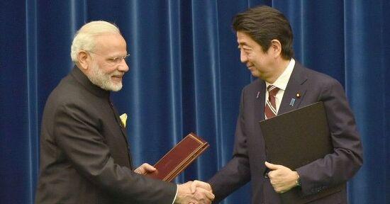 韓 발빼는 사이...日, 거대시장 印 원전시장 잡았다 All approvals in place, Japan nuclear deal comes into force