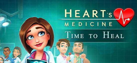 의사게임 - 하츠 메디슨 Hearts Medicine