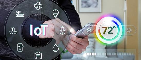 IoT, 경쟁의 핵심을 바꾸다