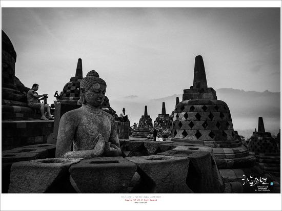 인도네시아 8박 10일 에필로그