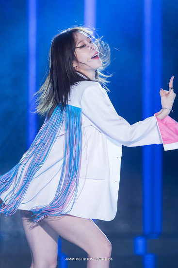 EXID (이엑스아이디), 하니: KBS 열림음악회 in 김해