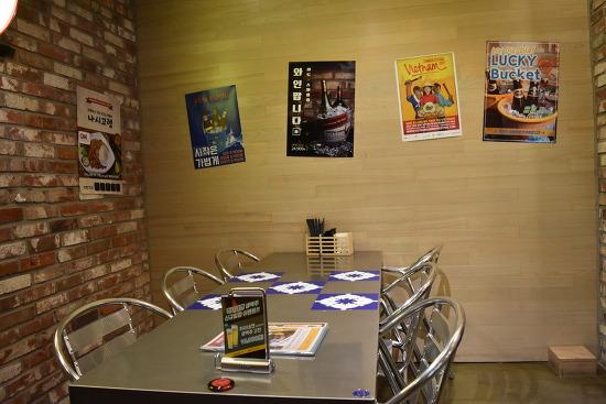 신촌 24시 쌀국수집 베트남음식 전문점 노상식당 신촌점!