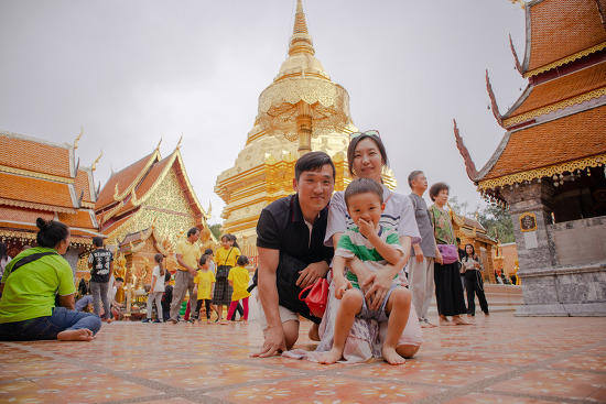 2018년 태국 여행-10(치앙마이)