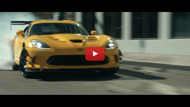 [MOVIE] The Last Viper from Pennzoil