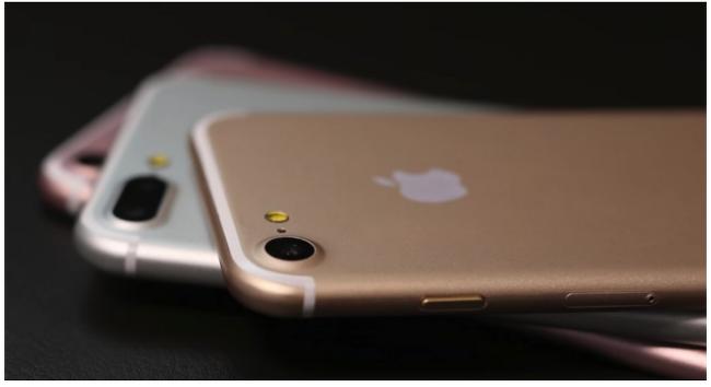 바짝 다가온 '아이폰7' 출시, 기대할 만한 것 5가지.
