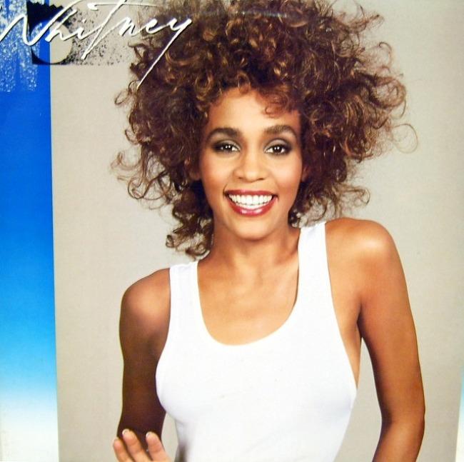 영원한 디바 휘트니 휴스턴(Whitney Houston)에 대한 기억