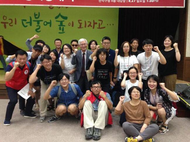 [월간소식] 8월의 서울시당