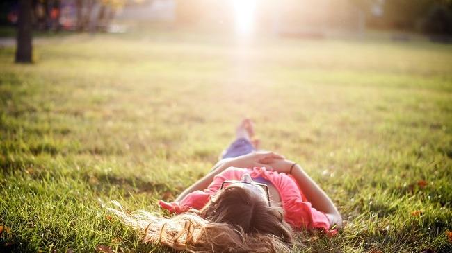피곤해지기 전에 휴식하라.