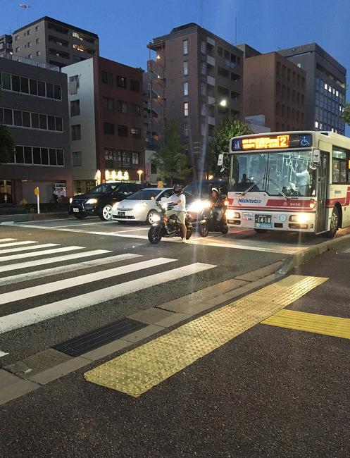 후쿠오카 5박 6일 코스 여행 혼자 걸어다니기