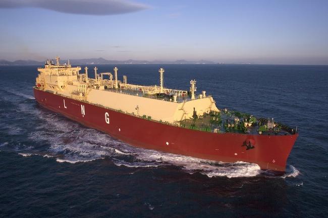 삼성重, LNG선 2척 3억7천만 달러에 수주