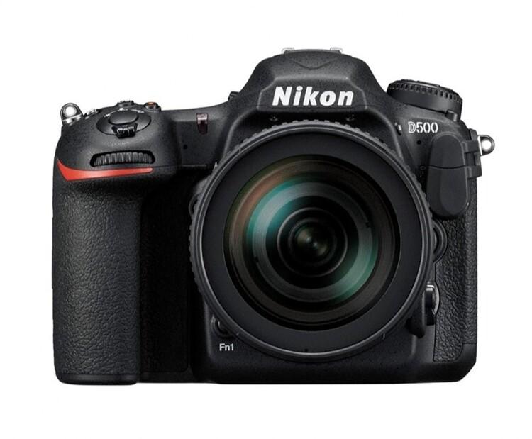니콘 D500 플래그쉽 DSLR 걸맞는 AF 성능!