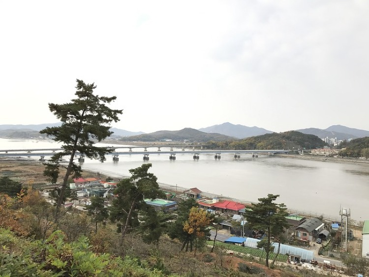 김포 문수산 산행