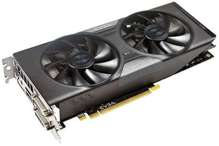 엔비디아 지포스 GTX 760 성능 위치 (GeForce..