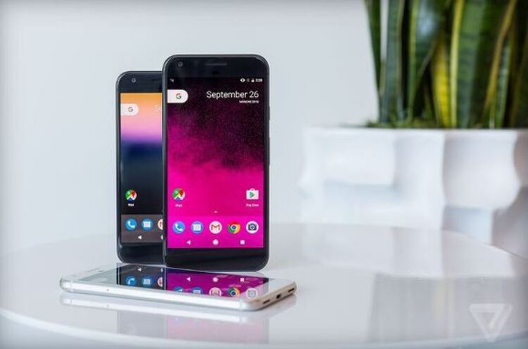 'Made by Google' 픽셀 스마트폰 공식 발표