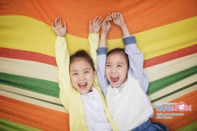 [아동심리센터] 아동심리 허그맘에서 알려드리는 아이들의 다툼