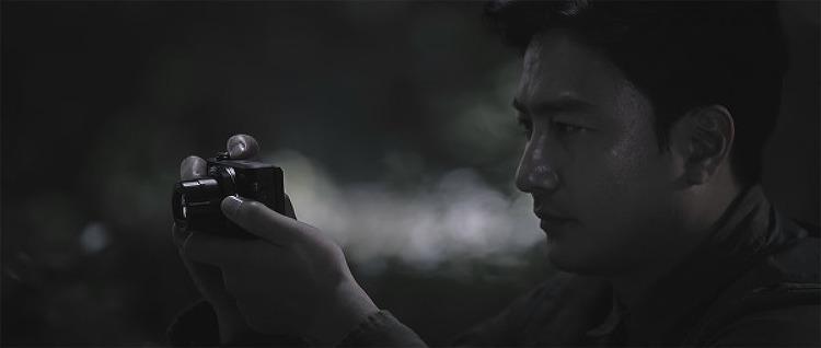 현웃 터지는 캐논 안정환 G7X MarkⅡ 광고