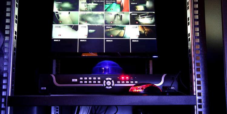 늘어나는 CCTV 수요, WD 퍼플 필수인 이유