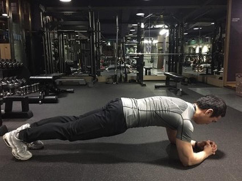 트레이닝 정보 - 근육수축의 종류