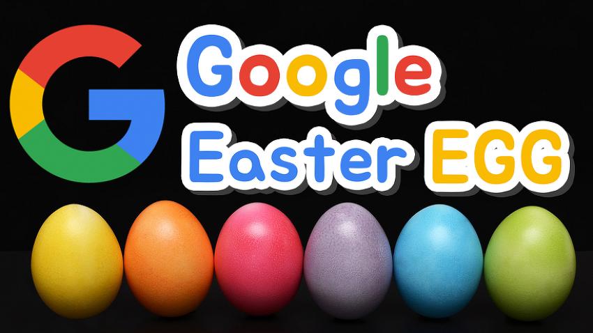 [죠기튜브] 구글의 비밀!! Google Easter Egg..
