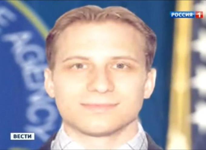 모스크바 CIA 3인자 챠드 와그너[Chad Wagner]도 러시아서 추방돼 [사진]