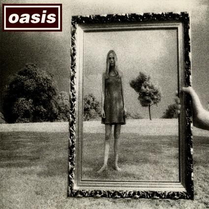 Still Beautiful ? : Oasis- The Masterplan (1995) Oasis Masterplan